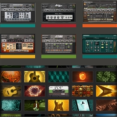 Applied Acoustics Systems The Integral - Professional Series Bundle & Sound Packs (Download)