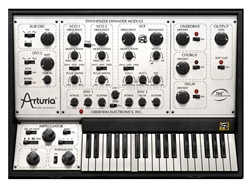 Arturia Oberheim SEM V Software Synthesizer (download)