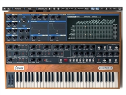 Arturia Prophet V Software Synthesizer (download)