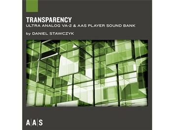 Transparency, Applied Acoustics Systems