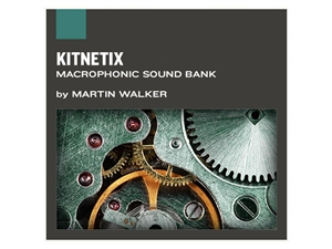 KitNetix, Applied Acoustics Systems