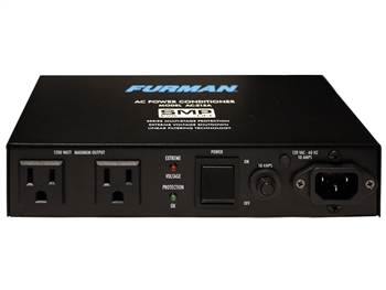 Furman AC-215A - 15A Advanced Power Conditioner