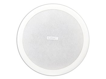"QSC AC-C6T - 6"" Two-way ceiling speaker"