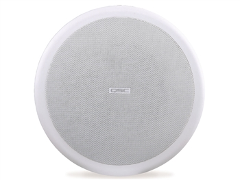 "QSC AC-C8T - 8"" Two-way ceiling speaker"