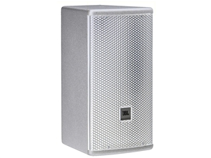 JBL AC16-WH - Ultra-Compact 2-Way Loudspeaker, white