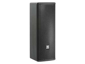 JBL AC26-WH - Ultra-Compact 2-Way Loudspeaker, white