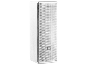 JBL AC28/95-WH - Ultra-Compact 2-Way Loudspeaker, white