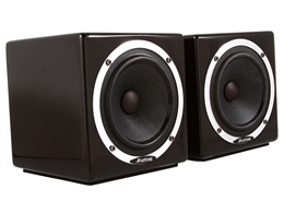Avantone Pro ACTIVE MixCubes in Black - Pair