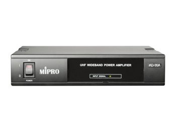 MIPRO AD-90A, UHF Transmitting Antenna Amplifier for AT90 and MI808T transmitters