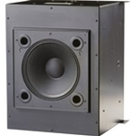 QSC AD-C1200BB, High-Performance Enclosure for AD-C1200
