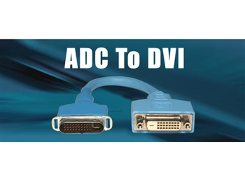 Gefen ADC to DVI Adapter 6''