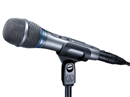 Audio-Technica AE3300 Cardioid Condenser Vocal Microphone