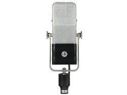 AEA R44CE Cost effective Bi-Directional Ribbon Microphone
