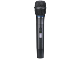 Audio-Technica AEW-T5400aD Cardioid Condenser Handheld Transmitter - D-Band