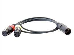 Schoeps  AK 2U/SU Adapter cable