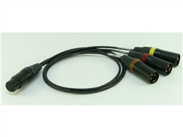 Schoeps AK DMS 3U, Adapter Cable