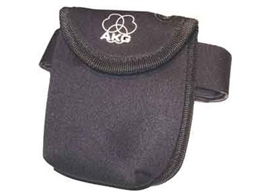 AKG CB40 Protective beltpack bag for Pocket Transmitters, PT40and PT 40PRO, PT 400, PT450,PT4000, PT4500