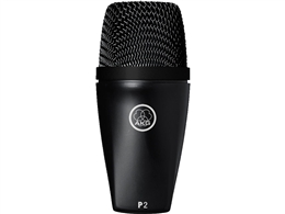 AKG P2 - Dynamic Instrument Microphone