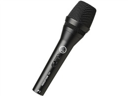 AKG P3S - Dynamic Cardioid Microphone,withon/off switch AKG