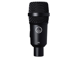 AKG P4 - Dynamic instrument microphone