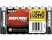 Rayovac AL-AAA, Alkaline Shrink-Wrapped AAA-8 Pack