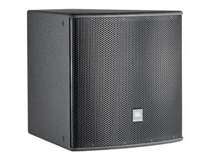 "JBL AL7115-WH - 15"" Low Frequency Loudspeaker, white"