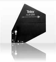 Electro-Voice ALP-450, Telex Branded Directional log periodic antenna