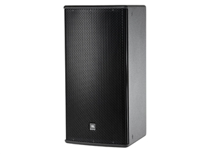 "JBL AM5212/64-WRC - 12"" 2-Way Full-Range Loudspeaker (Weather Protection Treatment)"
