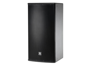"JBL AM5215/64-WRX - 15"" 2-Way Full-Range Loudspeaker (Extreme Weather Protection Treatment)"