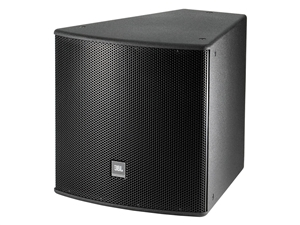 JBL AM7200/64-WRX - 2-Way Mid-High Loudspeaker (Extreme Weather Protection Treatment)