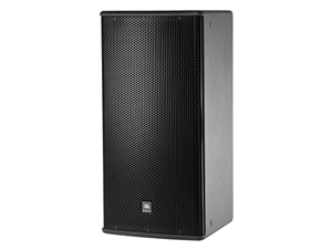 "JBL AM7212/66-WRC - 12"" 2-Way Full-Range Loudspeaker (Weather Protection Treatment)"