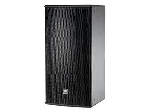 "JBL AM7215/64-WRC - 15"" 2-Way Full-Range Loudspeaker (Weather Protection Treatment)"