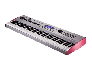 Kurzweil ARTIS 7 - 76-Note Semi Weighted Keyboard