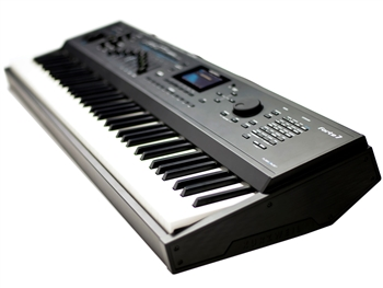 Kurzweil Forte 7 - 76-note fully weighted Keyboard