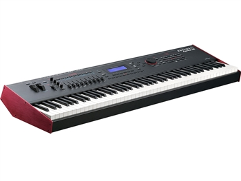 Kurzweil Forte SE - 88-note fully weighted Keyboard