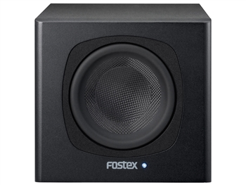 Fostex PM-SUBmini Active Subwoofer