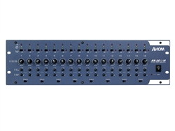 Aviom AN-16/i-M Mic and Line Level Input Module