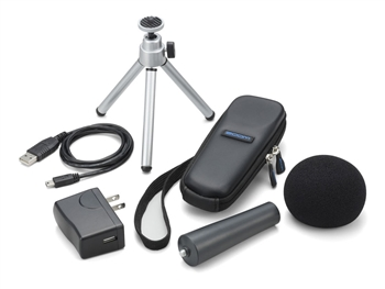 Zoom APH-1, Accessory Kit for ZOOM H1