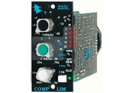 API 225L Discrete Channel Compressor for API 200 Series