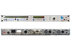 API A2D Dual 312 Mic Preamps with Digital Output