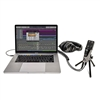 Apogee Mic PLUS USB Microphone for iPad , Mac & Windows
