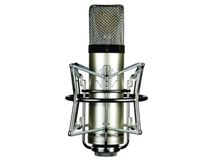 Sontronics Aria - Tube Cardioid Condenser Microphone