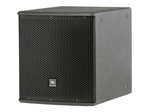 "JBL ASB6112-WH - Single 12"" Subwoofer (white)"