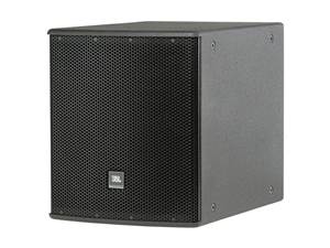 "JBL ASB6115-WH - Single 15"" Subwoofer (white)"