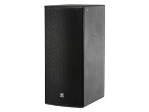 "JBL ASB6125-WRX - Dual 15"" Subwoofer (Extreme Weather Protection Treatment)"