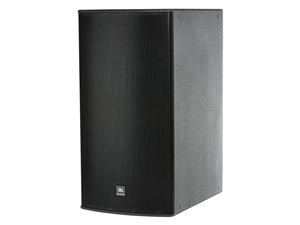 "JBL ASB7128-WRX - Dual 18"" Subwoofer (Extreme Weather Protection Treatment)"