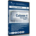 AskVideo Cubase 4 Tutorial DVD Level 1