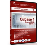 AskVideo Cubase 4 Tutorial DVD Level 2