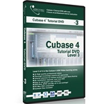 AskVideo Cubase 4 Tutorial DVD Level 3