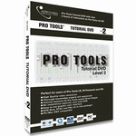 AskVideo Pro Tools Tutorial DVD Level 2